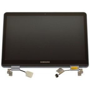 Samsung XE521QAB-K01US Notebook PN BA96-07229A Full LCD aassembly