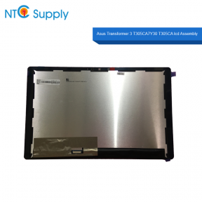 "12.6""Asus Transformer 3 T305CA7Y30 T305CA Touch Screen LCD Assembly white QHD NV126A1M-N52"