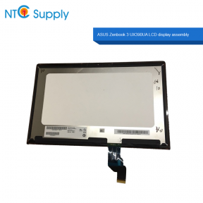 ASUS Zenbook 3 UX390UA laptop LCD touchscreen assembly B125HAN03.0 E204356