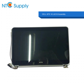 Dell XPS 13 L322X P29G002 UltraBook Full LCD Assembly Display Screen 1920 x 1080 P29G002