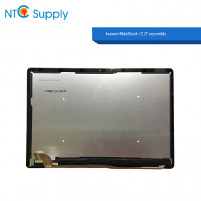 "For huawei MateBook 12.0"" HZ-W29 W19  12 LED LCD with touch screen assembly"