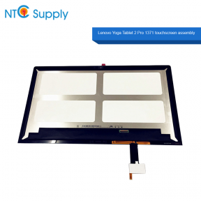 "13.3"" Touch LED LCD touchscreen assembly TV133QHM-NL0 for Lenovo Yoga Tablet 2 Pro 1371 1380  2560*1440"