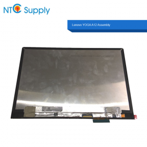 Lenovo YOGA A12 TV122WXM-AL0  LCD Matrix Panel Touch Screen Digitizer Assembly two version