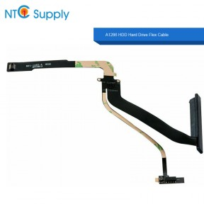 "For Apple Macbook Pro 15"" A1286 821-1492-A 2012 HDD Hard Drive Flex Cable 2012 2013"
