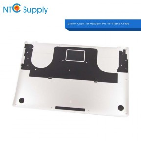 "New Bottom Case Lower Case For MacBook Pro 15"" Retina A1398 2013-2015 604-3590-A"