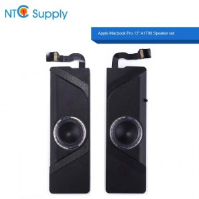 "For Apple Macbook Pro 13"" A1706 2016 2017 Internal Laptop Speaker Left & Right"