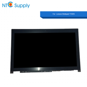 "Lenovo Thinkpad T550 15.6"" LCD Touch Screen Assembly FRU:04W0014 P/N:SD10A09771 FRU:04X4064 LCD Touch Screen"