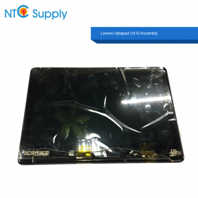Lenovo Ideapad U410 Touch screen complete Assembly HD B140XTN02.3 04W4184