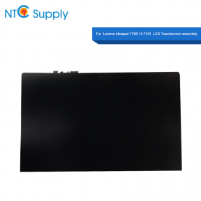 "Lenovo IdeaPad Y700-15ISK 15.6"" FHD Touch LCD Screen W/Bezel 5D10K37618 P/N 5D10H71488 LCD Touch Screen Assembly"
