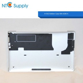 "For MacBook Pro 13"" Retina A1502 Bottom Case 604-4288-A ME864LL/A ME866LL/A"
